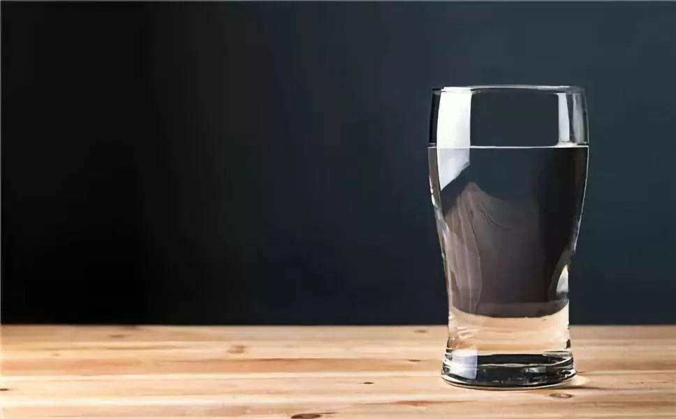 早上喝白开水的人注意,大家都看看吧 !