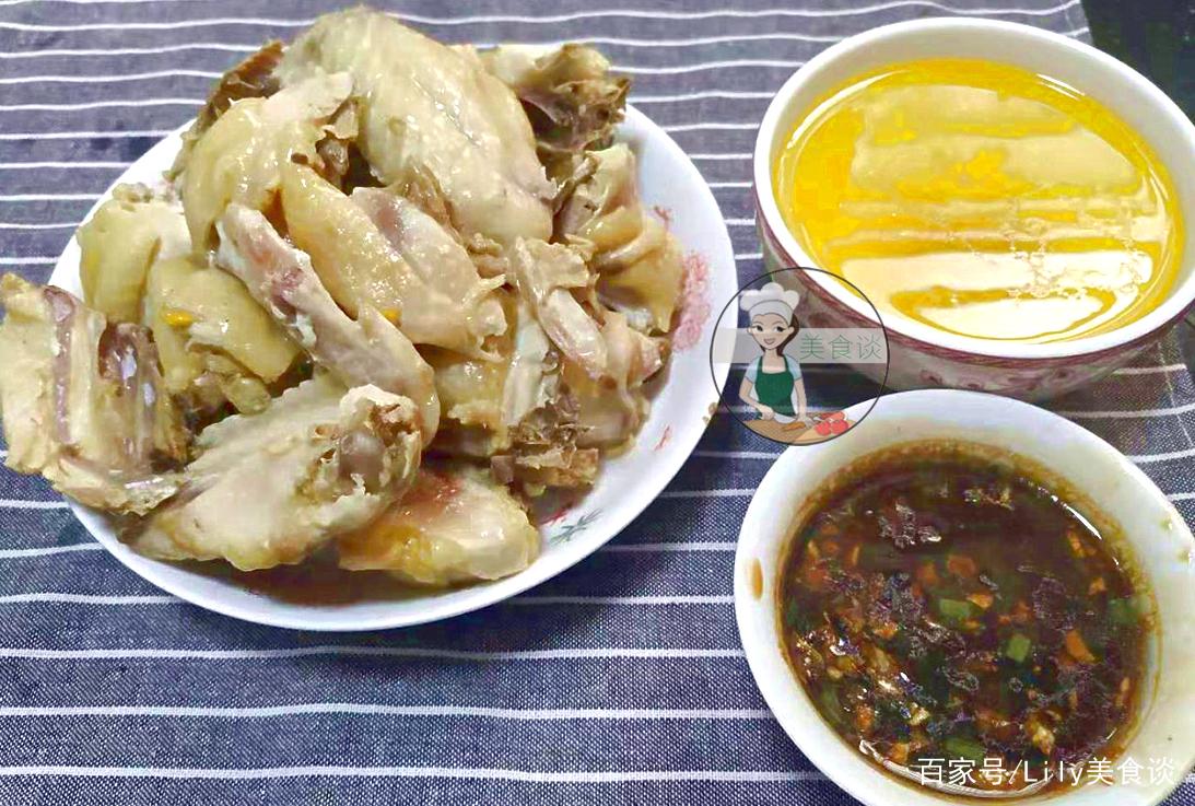 鸡汤别直接煮了,这样做不加一滴水,一只鸡才一碗汤,又鲜又营养