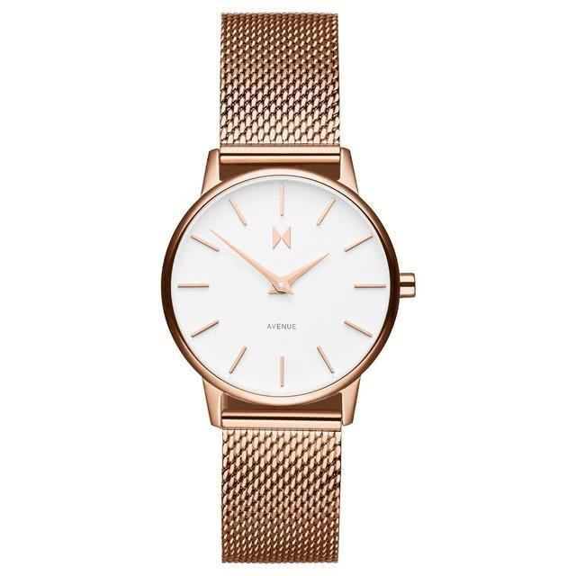 CP值超高,5大时尚平价品牌梦幻系手表,200元七夕节礼物当然选它