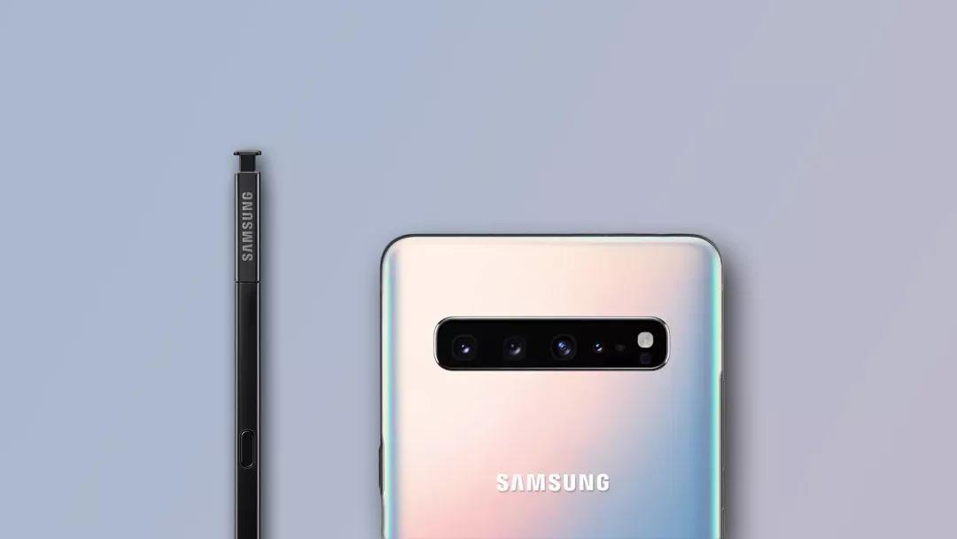 发布前全面汇总,下周我们将看到怎样的 Galaxy Note10?