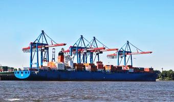 船舶到底滞留多久?上海海事法院利用船舶大数据当庭查明
