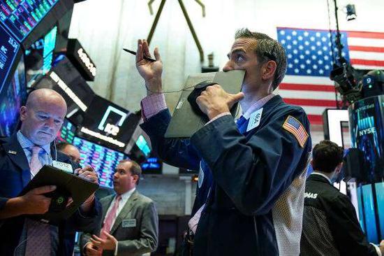 道指下挫767点 国际贸易关系紧张化令市场风险偏好受挫