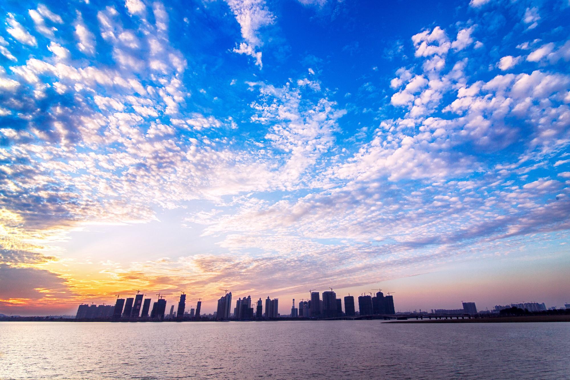 """安徽最具发展潜力的城市,比合肥的""""资历""""都老,不是安庆和芜湖"""