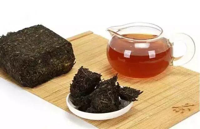 初喝黑茶的茶友这些问题你注意到了吗?