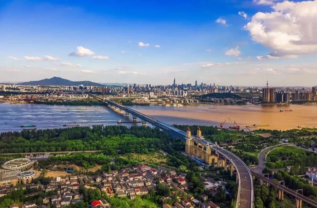 敢为人先,江北新政对集成电路产业发展的利好