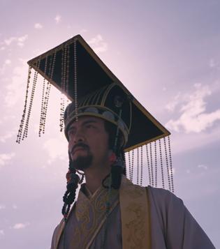 此国力抗中国三大朝代,连成吉思汗也死于此,最终却无国史