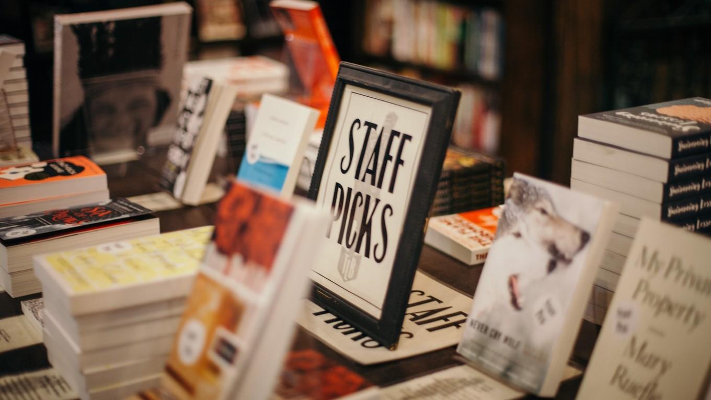 <b>这里被称为美国最美书店 到底有多特别?</b>