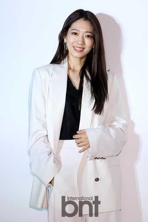 演员朴信惠将参与MBC大型纪录片《humanimal》制作