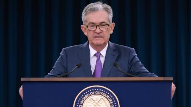 美国央行降息25个基点,尽显经济颓废之势,对中国又有什么影响
