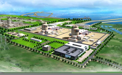三代核电关键设备来自上海设计:国产化率已超85%