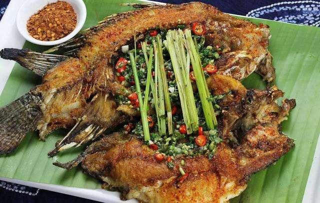 鱼代王:2种新款烤鱼,用不同的味道刺激你的味蕾