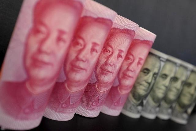 人民币或即将再度王者归来,联合国报告:中国外资流入量创新高