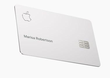Apple Card协议内容是什么 国内可以用吗
