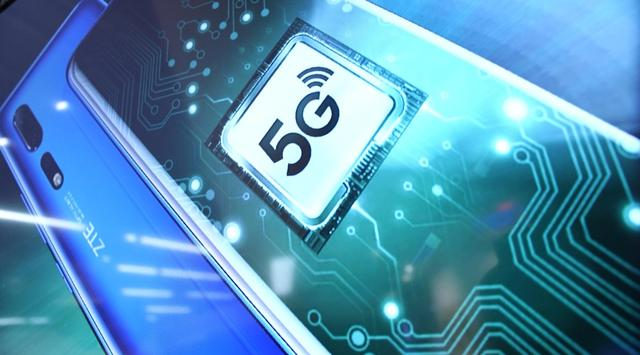 小米官报第二款5G手机已就位,那么1999元买5G手机还会远吗?