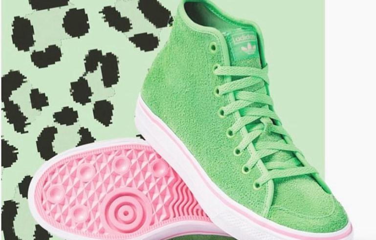 滑板爱好者福音!Na-Kel Smith x adidas全新联名滑板鞋款出炉!