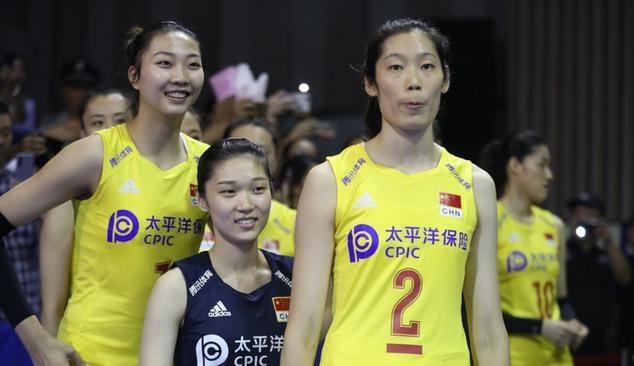 3个阶段!世界杯赛程对中国女排有利,与塞队一战决定冠军归属?