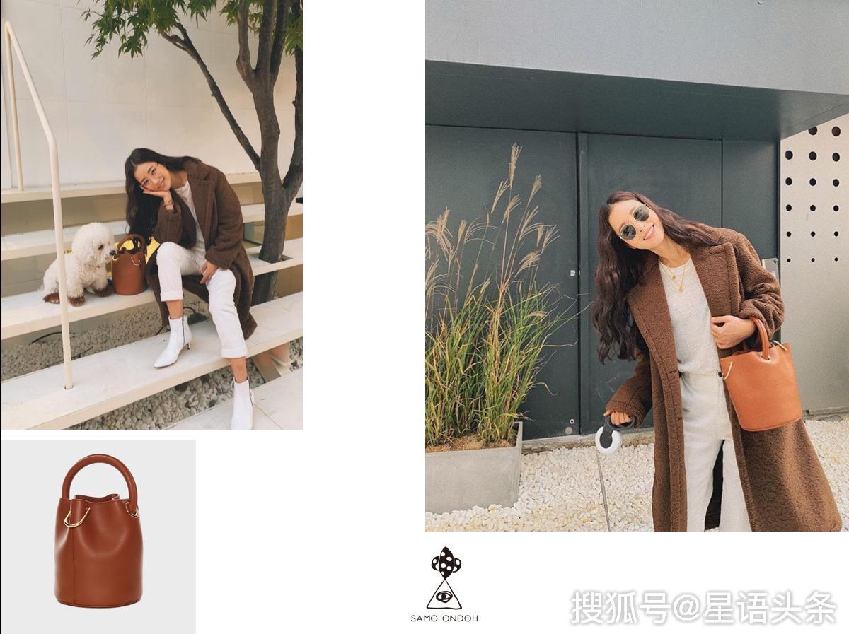 Pop-Up Store | 韩国千元级时髦潮牌手袋SAMO ONDOH首次空降魔都