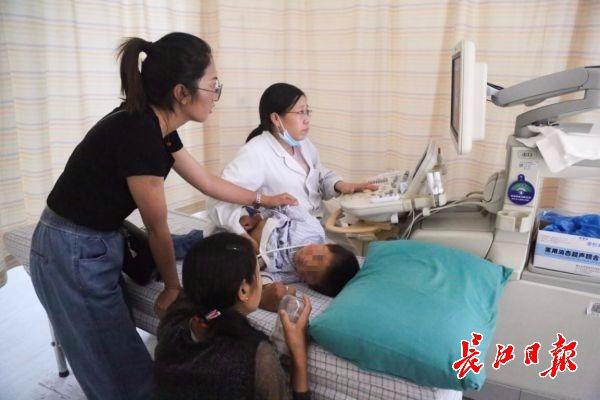 爱心跨越3500公里,5名西藏先心患儿在汉免费手术