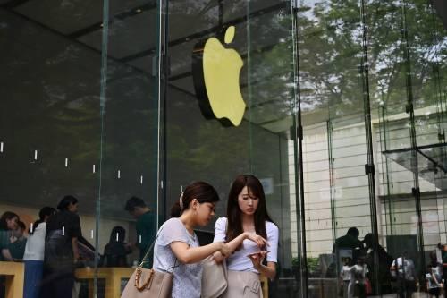 创历史新高,苹果在这一方面将看齐华为——