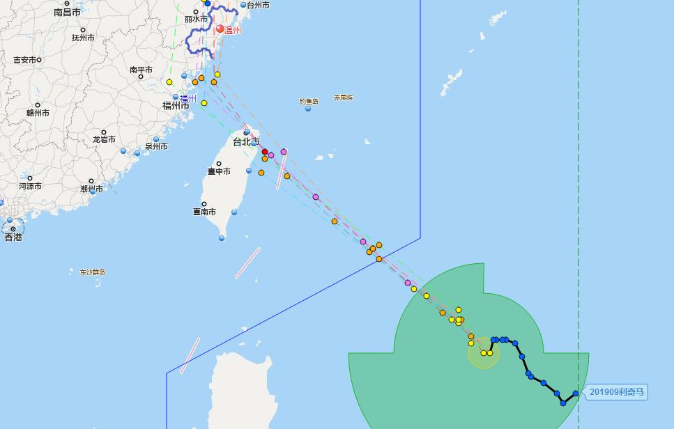 今早8点,台风最新消息图片 47938 967x616