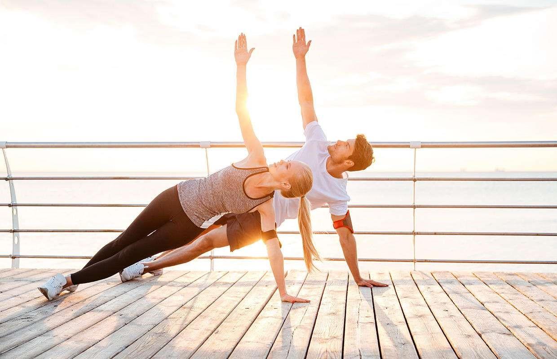 万物有趣 | 爱TA就去健身房!这样做让你们的感情迅速升温