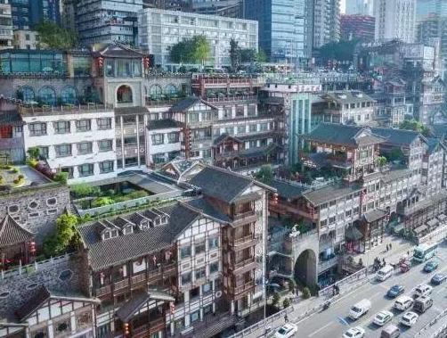 中国最炎热的十座城,当地人都受不了,夏季尽量避开这些城市旅游