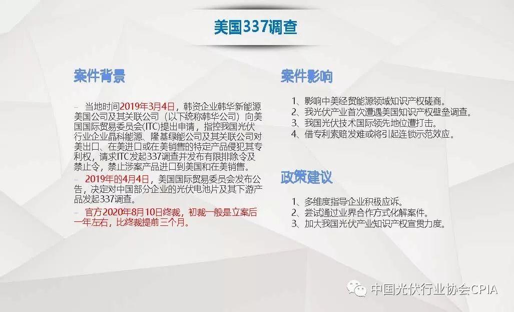 2019中国出口产品排行_2019年上半年我国光伏产品国际贸易情况介绍