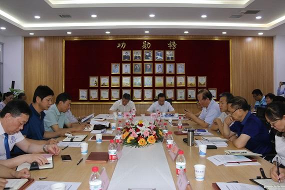 助力中小企业金融服务创新研讨会在西安举行