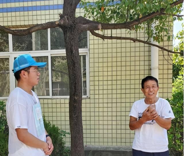 滁州学院调研小分队赴霍邱县助力柳编文化保护传承