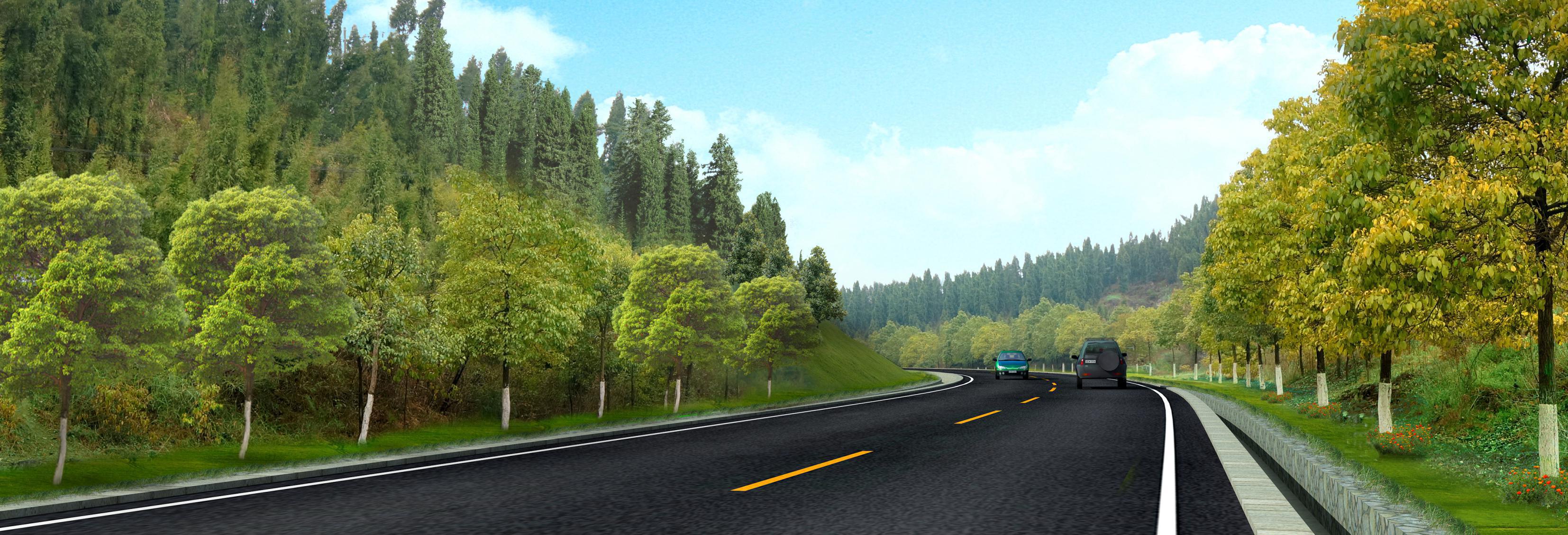 农发行大方县支行发放贷款6800万元支持S214省道工程建设