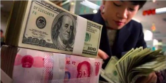 美国欠中国1.1万亿美元,如果赖账不还钱咋办?听听专家怎么说