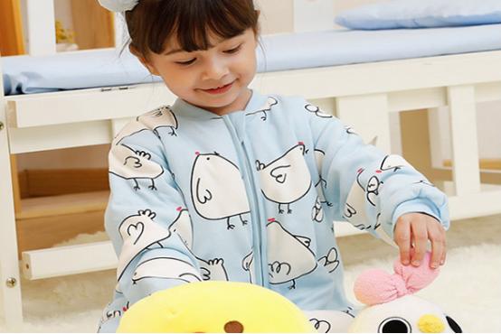 儿童睡袋哪种款式好 婴儿睡袋如何选择