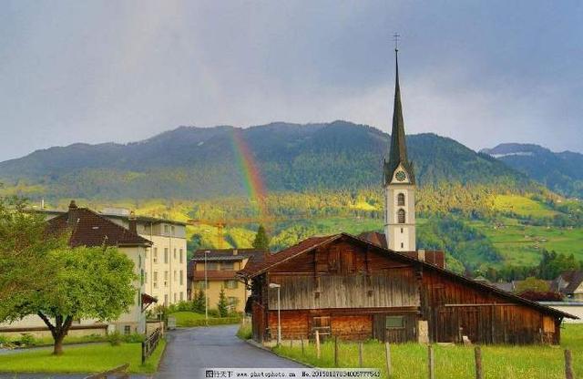 奥地利移民,上帝都偏爱的国家