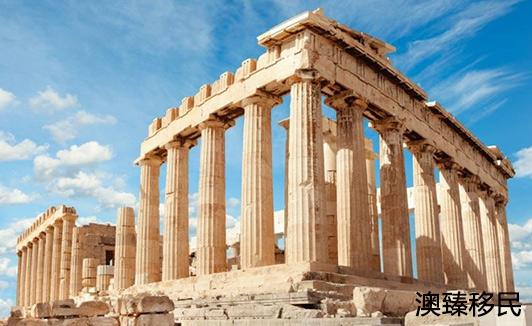 盘点著名的希腊雅典旅游景点,暑期千万不可错过!