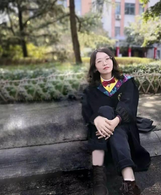 浙大工科女学霸斩获国际科研大奖,她是唯一一位本科生