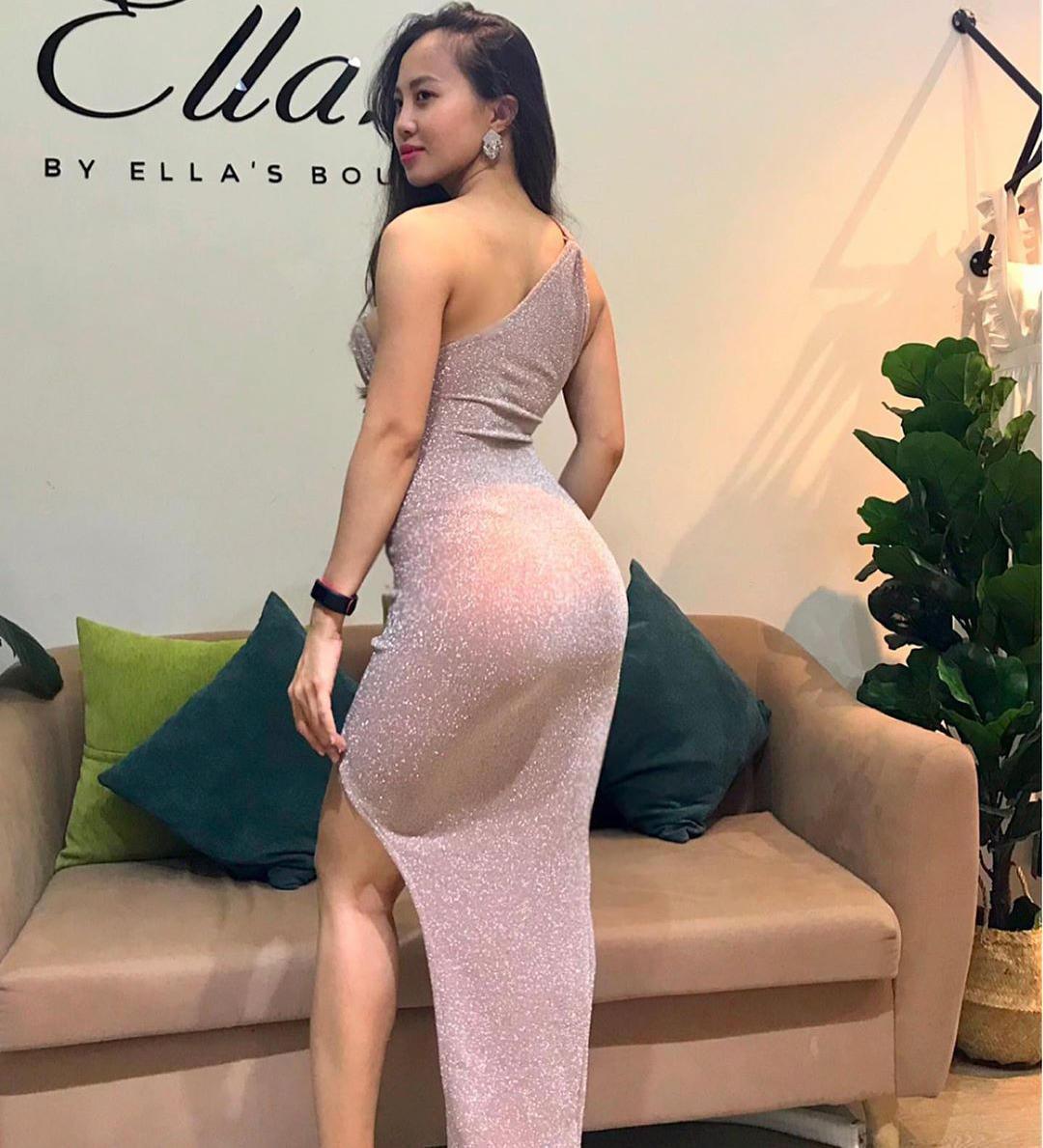 柬埔寨健身女教练,130斤却有美丽动人身材曲线图,称好身材不用看休重 作者: 来源于:猪舍评球