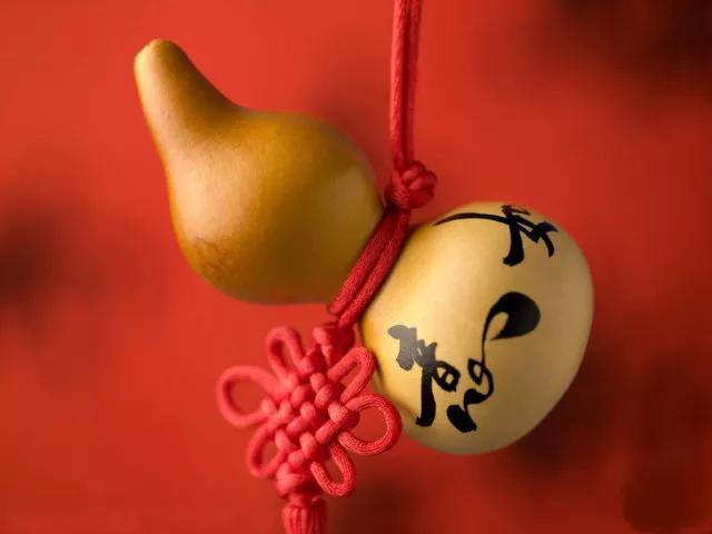 小知识|风水摆件葫芦的作用以及寓意