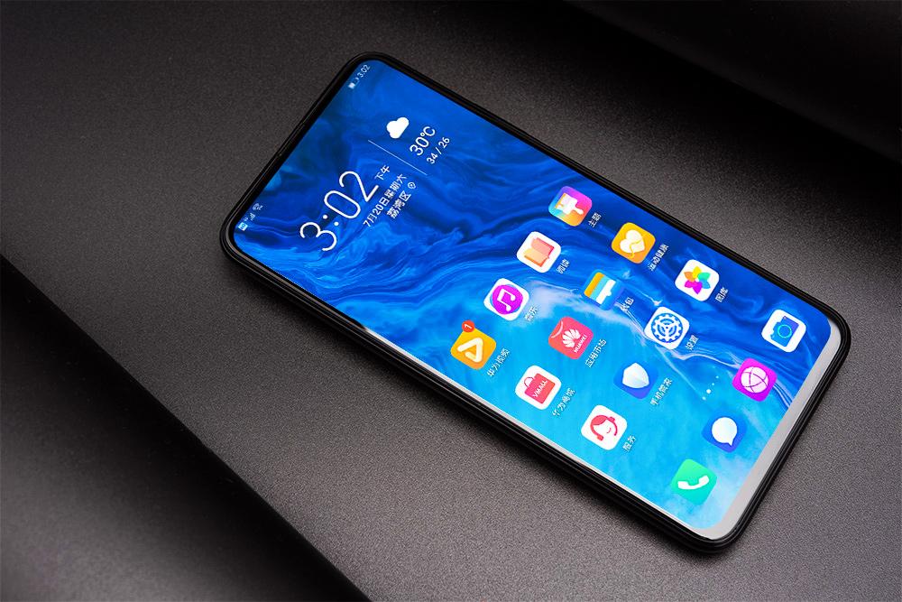 千元机也一样买新不买旧,国产手机中最值得买的4款高配置千元机