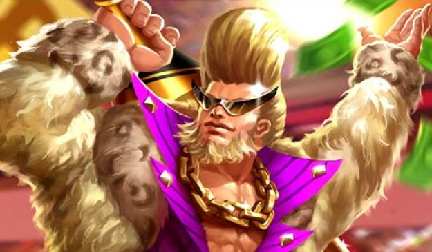 王者最肉的_王者最肉的英雄是哪个