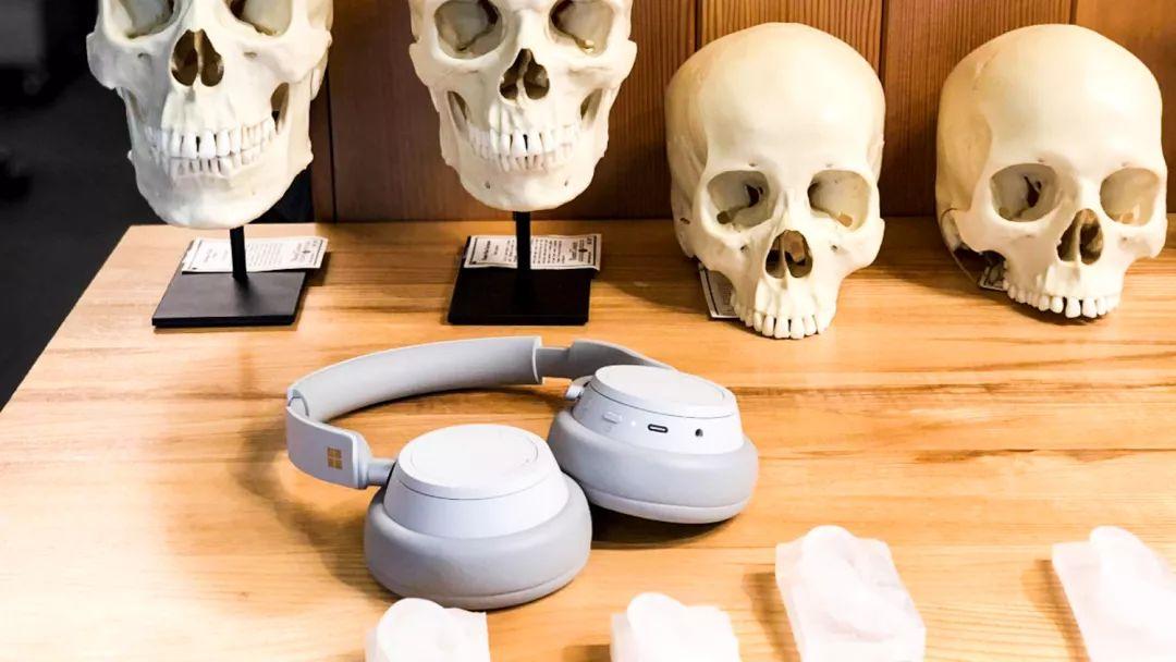微软总部藏着一间「人体解剖室」