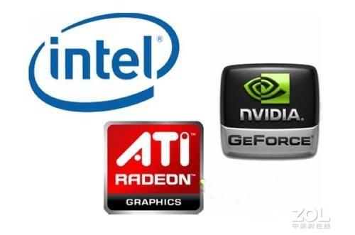 Intel独显或上市:A/N大战非终点