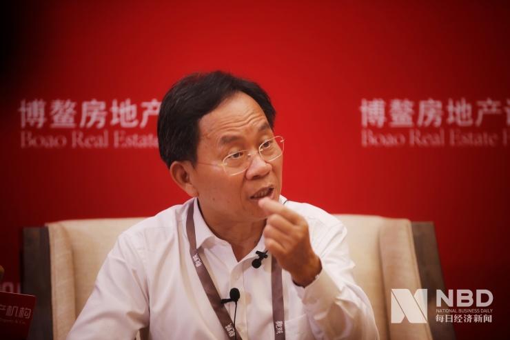 博鳌| 国家统计局原局长邱晓华:下半年房地产市场可能会有下滑