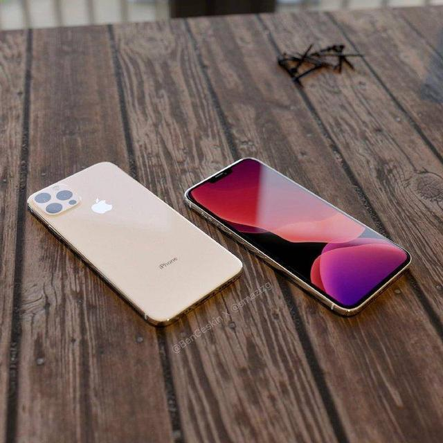 志愿者心得:2019款苹果iPhone手机配置确定,价格良心,颜值不再担当!