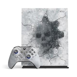 <b>《战争机器5》限定版Xbox One 周边外设同步公开</b>