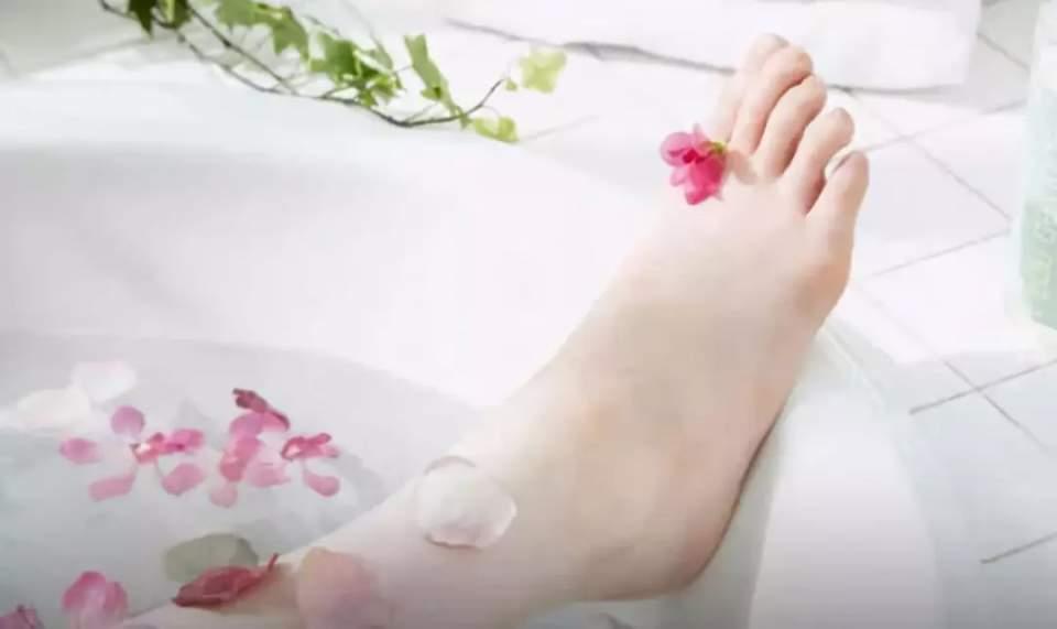 从一个人的脚趾长度,看你一生是什么命