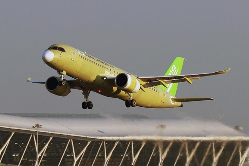 补齐最后一大短板,中国将迎来一关键大飞机,欧美:这是真正对手