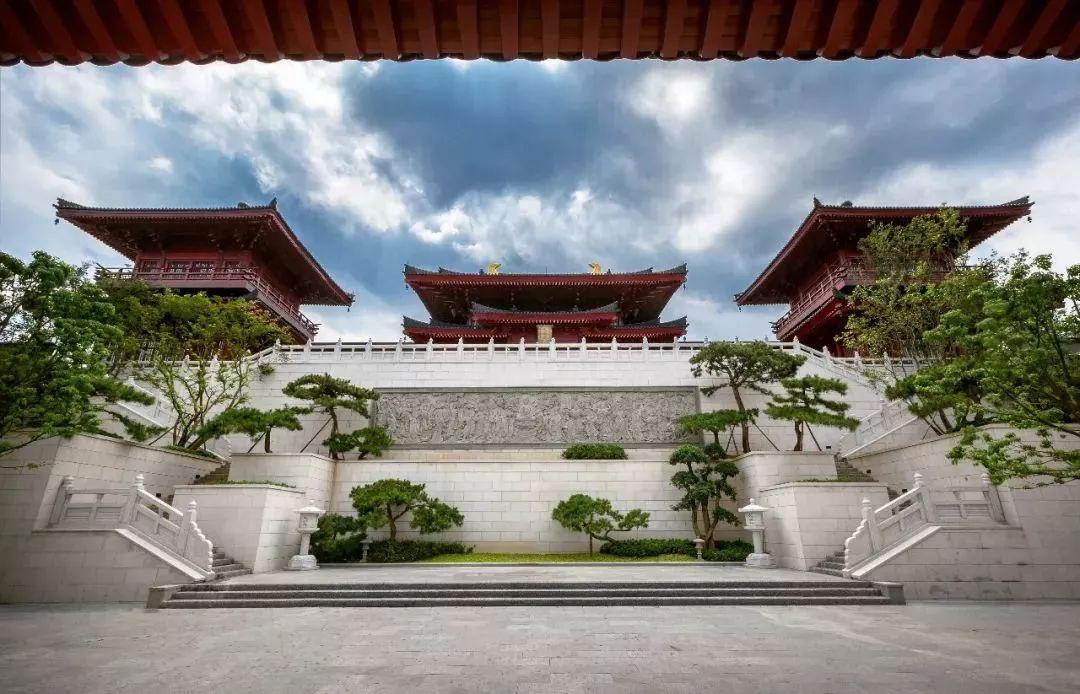 8月17日南京总统府 中山陵 牛首山二日游