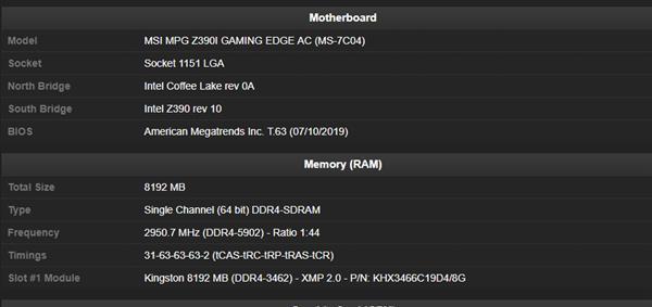 微星垄断AMD、Intel平台内存超频记录 ITX小板惊人