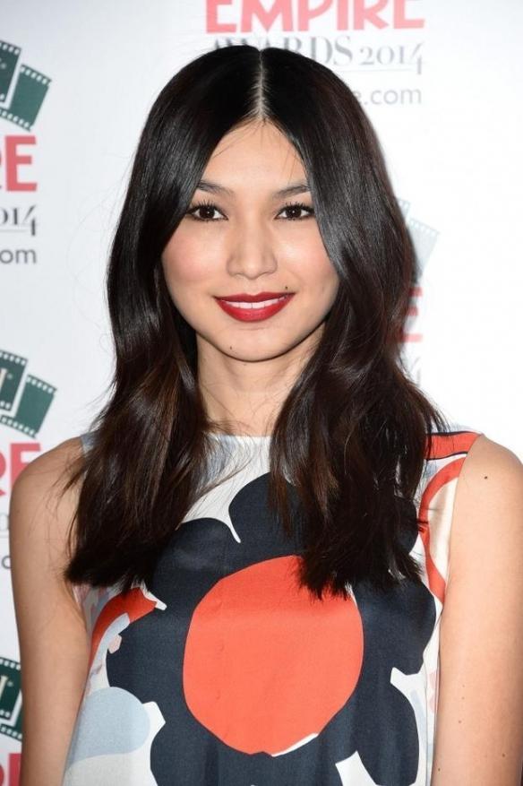华裔女星嘉玛陈将加盟漫威《永恒族》!角色暂时未知