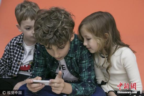 秘鲁游戏玩家平均27岁 逾六成是千禧一代_益普索